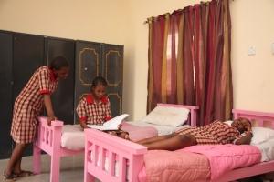 Hostel Room1