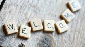 WELCOME (Photo credit: web)