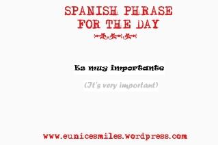 spanish-phrase